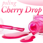 Psling Gradation Cherry Drop Icons